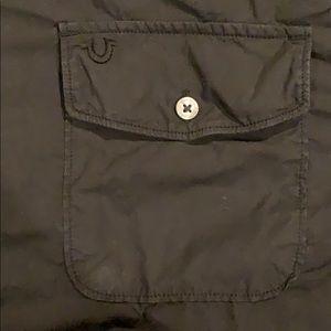 True Religion Shirts - True Religion Button up